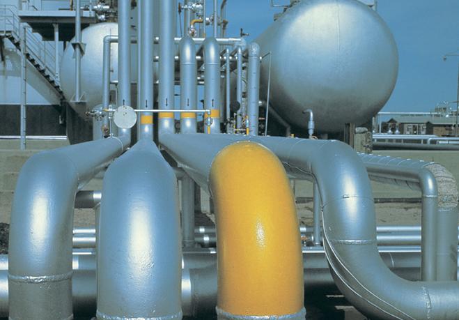 Проектирование инженерных систем и линейных трубопроводов